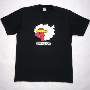 Supreme Gonz T Shirt Supream